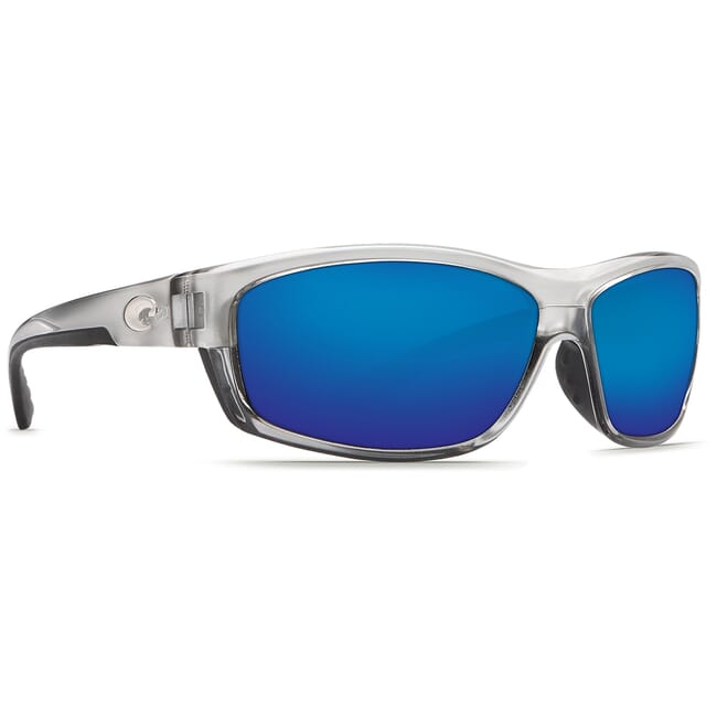 Costa Saltbreak Silver Frame Sunglasses BK-18