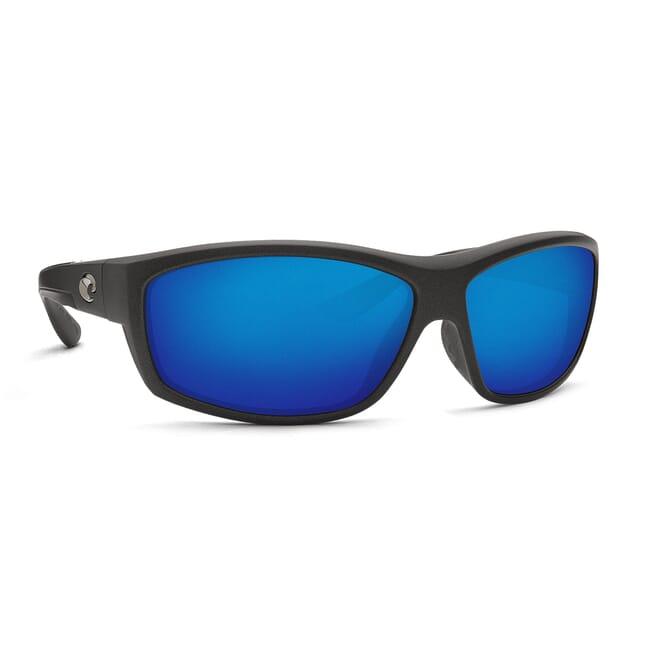 Costa Saltbreak Steel Gray Metallic Frame Sunglasses BK-188