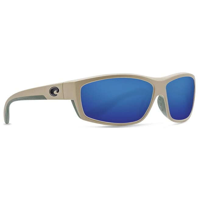 Costa Saltbreak Sand Frame Sunglasses BK-248