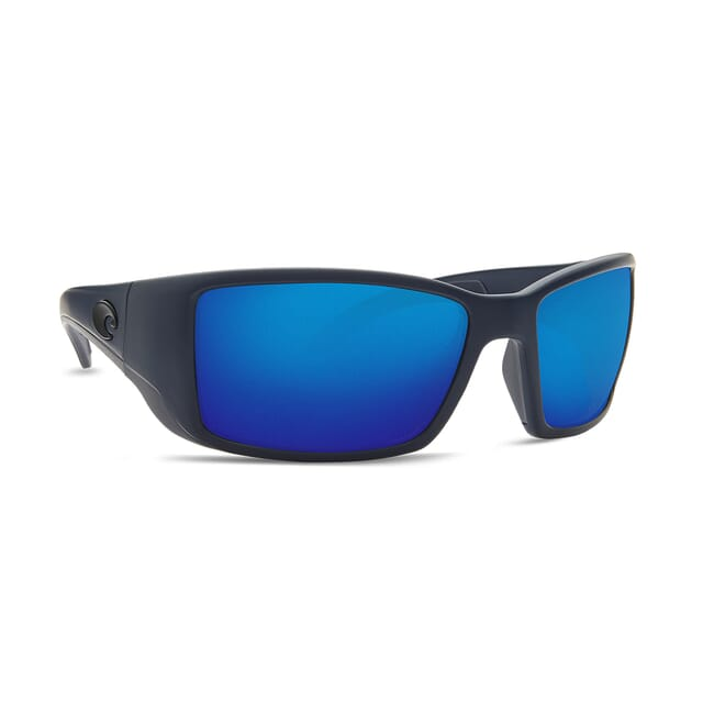 Costa Blackfin Midnight Blue Frame Sunglasses BL-14