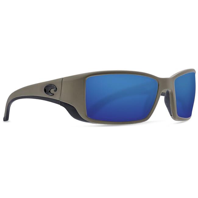 Costa Blackfin Moss Frame Sunglasses BL-198