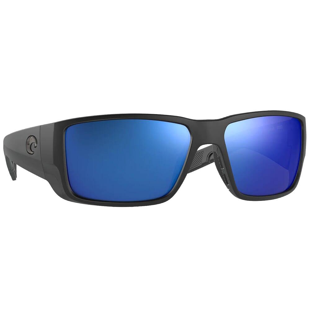 Costa Blackfin Pro Matte Black Sunglasses 06S9078-90780160