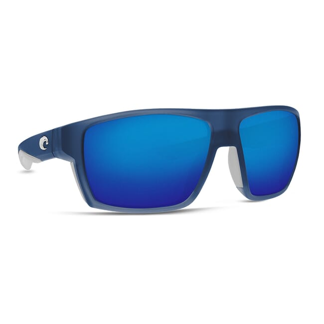 Costa Bloke Bahama Blue Fade Frame Sunglasses BLK-193
