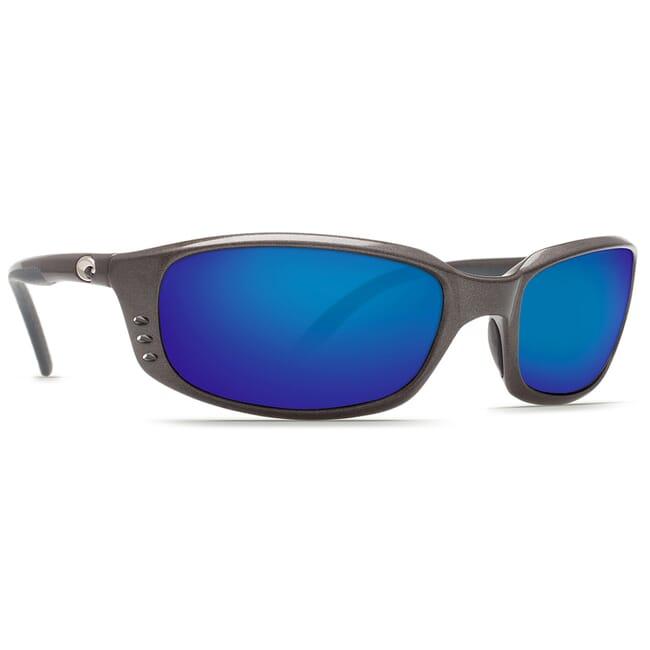 Costa Brine Gunmetal Frame Sunglasses BR-22