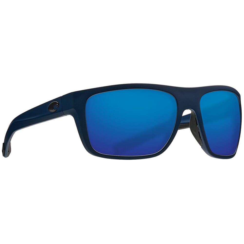 Costa Broadbill Matte Midnight Blue Sunglasses BRB-14