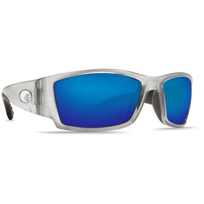 Costa Corbina Silver Frame Sunglasses CB-18