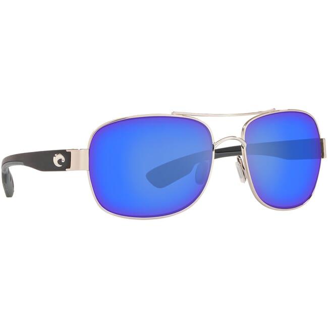 Costa Cocos Palladium Frame Sunglasses CC-21