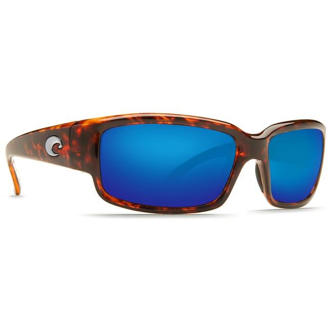 Costa Caballito Tortoise Frame Sunglasses CL-10