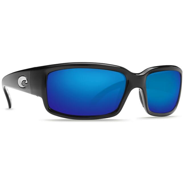 Costa Caballito Black Frame Sunglasses CL-11
