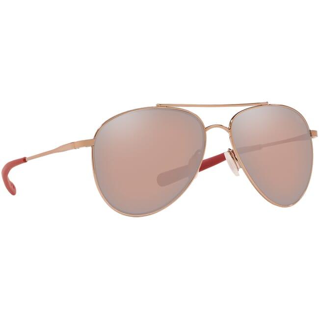 Costa Cook Rose Gold Frame Sunglasses COO-164