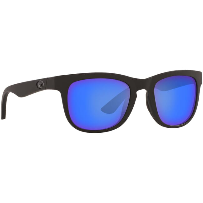 Costa Copra Blackout Frame Sunglasses COP-01