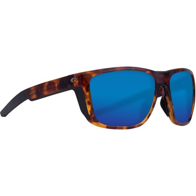 Costa Ferg Matte Tortoise Sunglasses FRG-191