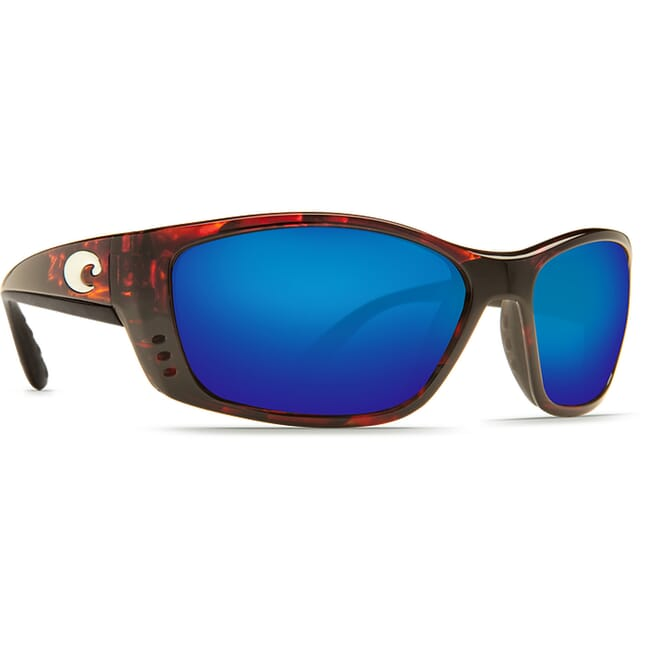 Costa Fisch Tortoise Frame Sunglasses FS-10
