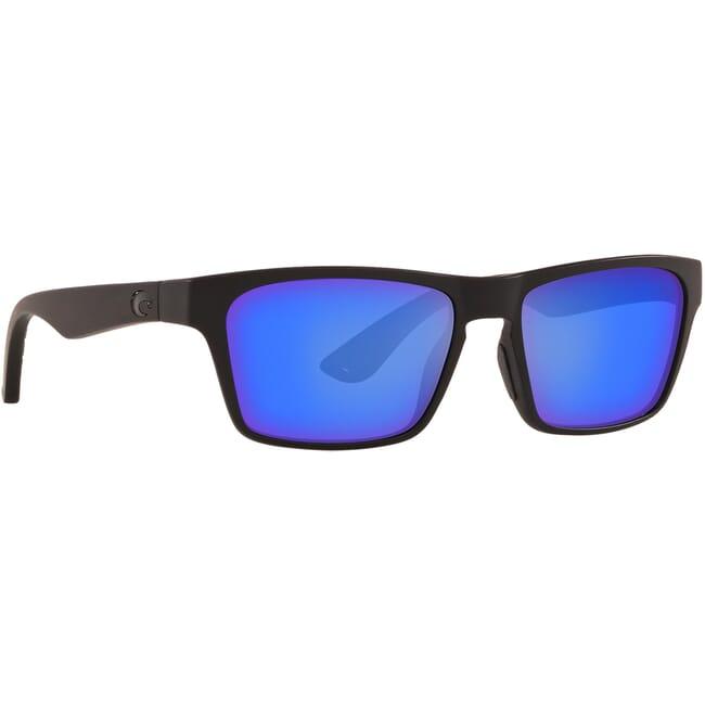 Costa Hinano Blackout Frame Sunglasses HNO-01