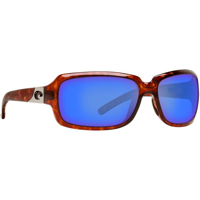 Costa Isabela Tortoise Frame Sunglasses IB-10
