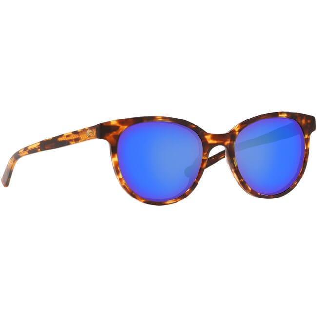 Costa Isla Shiny Tortoise Frame Sunglasses ISA-10