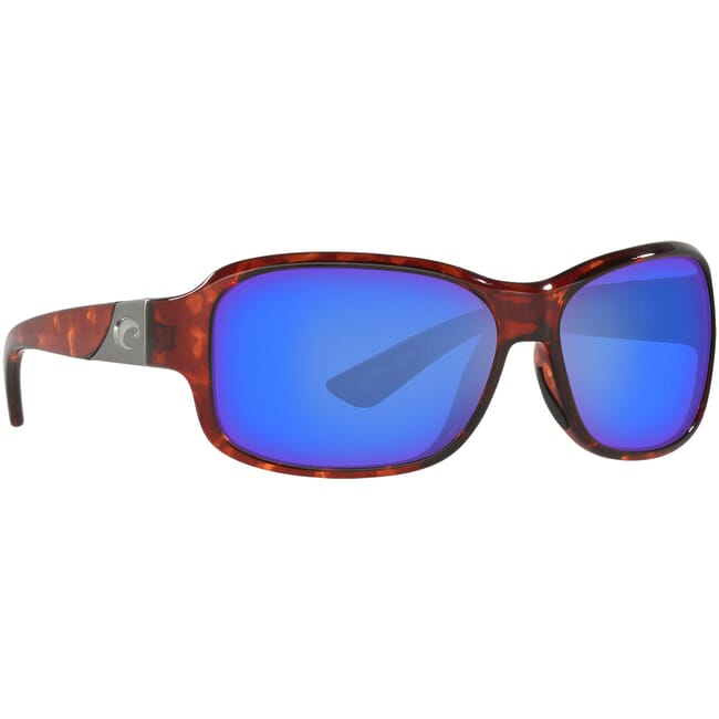 Costa Inlet Tortoise Frame Sunglasses IT-10
