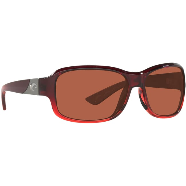 Costa Inlet Pomegranate Fade Frame Sunglasses IT-48