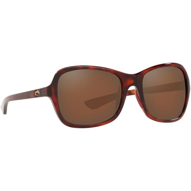 Costa Kare Rose Tortoise Frame Sunglasses KAR-201