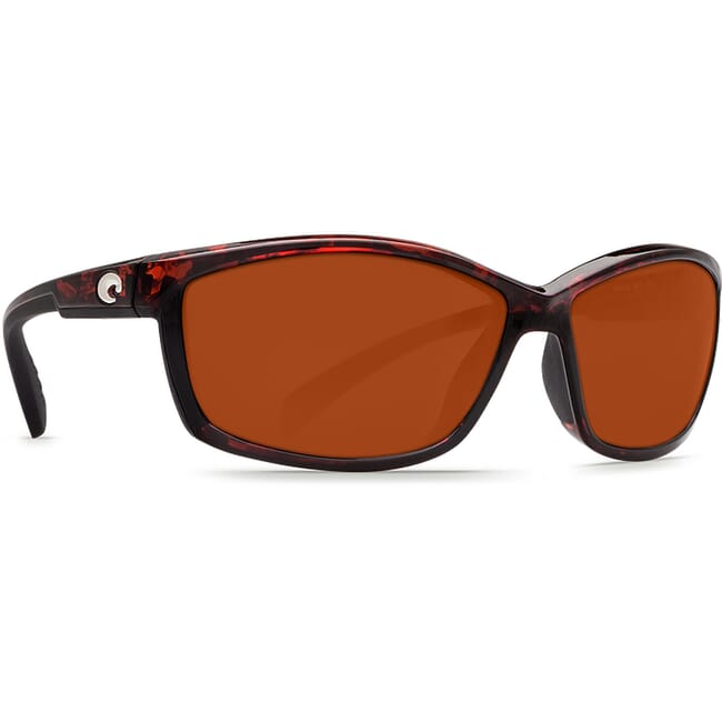 Costa Manta Tortoise Frame Sunglasses MT-10