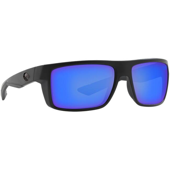 Costa Motu Blackout Frame Sunglasses MTU-01