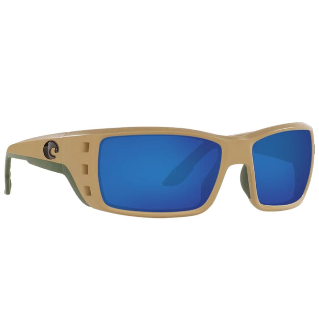 Costa Permit Sand Frame Sunglasses PT-248