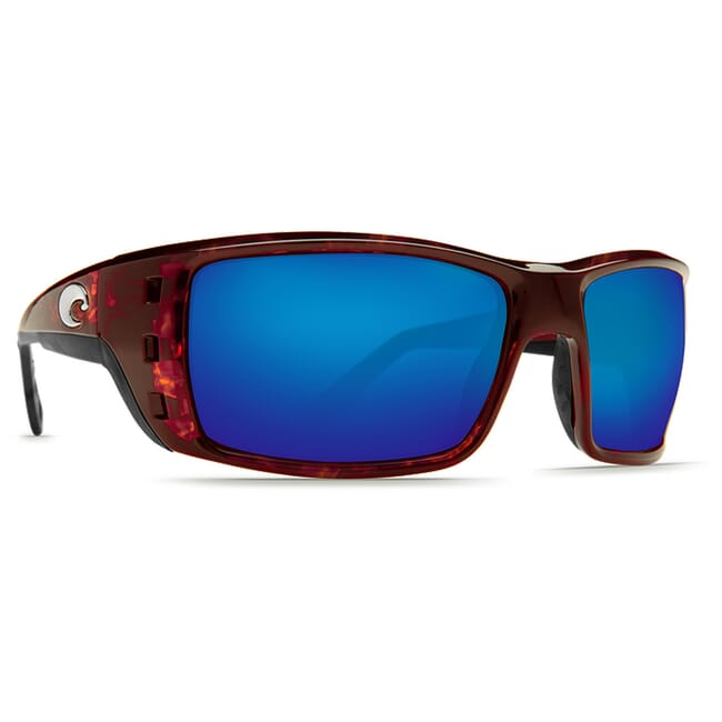 Costa Permit Tortoise Frame Sunglasses PT-10