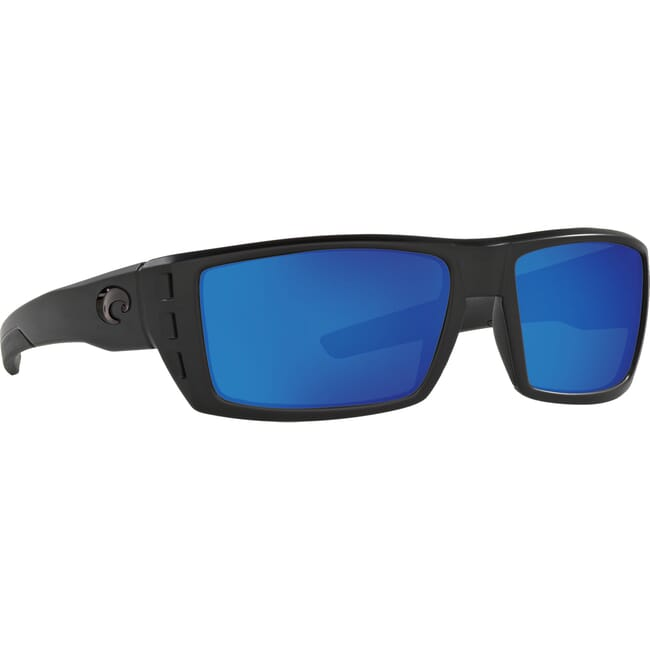 Costa Rafael Blackout Frame Sunglasses RFL-01