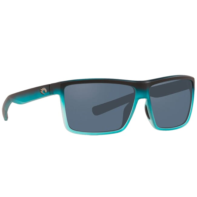 Costa Rinconcito Ocearch Matte Ocean Fade Sunglasses RIC-224OC