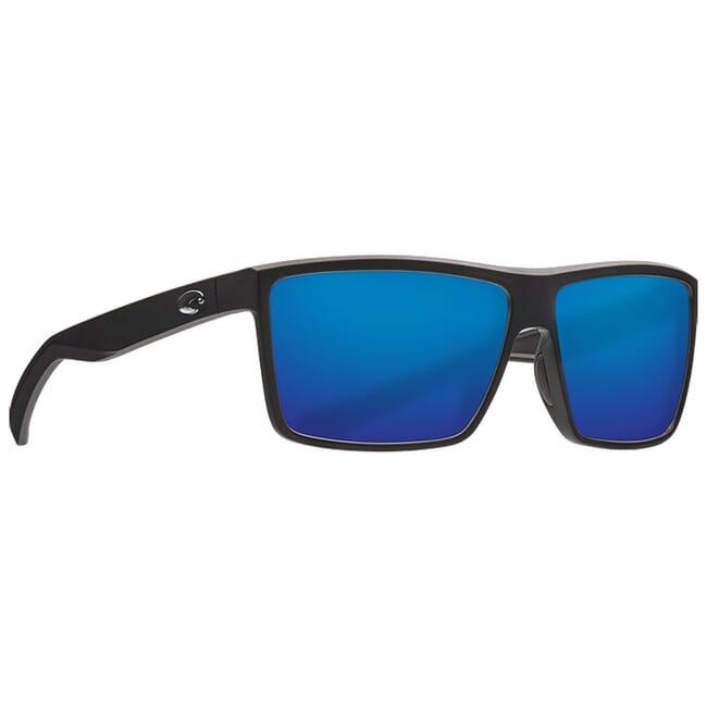 Costa Rinconcito Matte Black Frame Sunglasses RIC-11