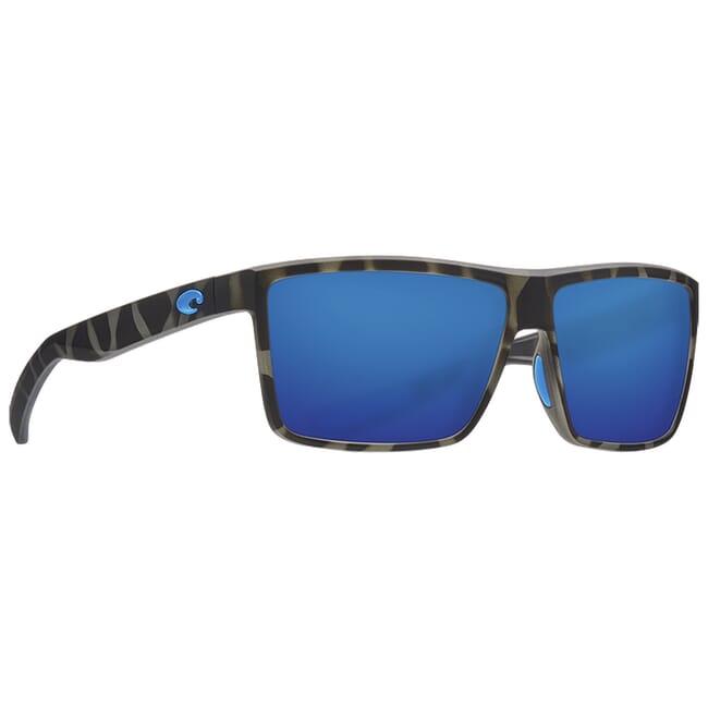 Costa Rinconcito Ocearch Matte Tiger Shark Sunglasses RIC-140OC