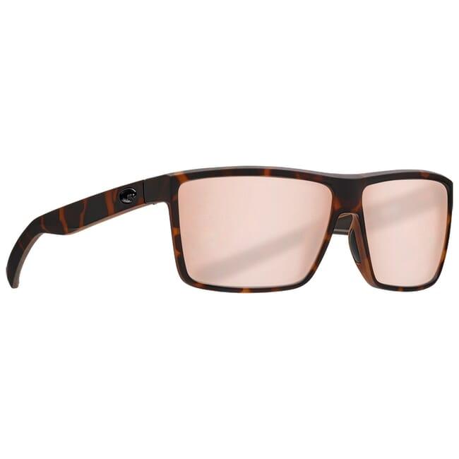 Costa Rinconcito Matte Tortoise Frame Sunglasses RIC-191