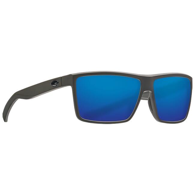 Costa Rinconcito Matte Gray Frame Sunglasses RIC-98