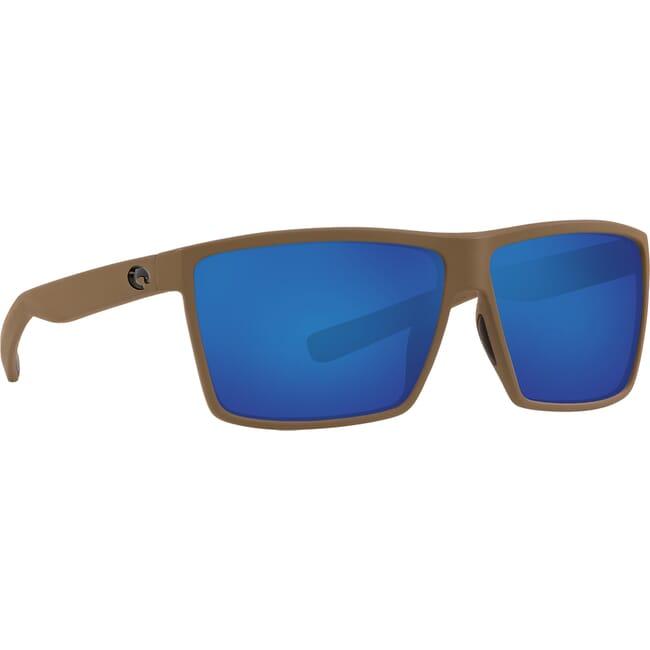 Costa Rincon Moss Frame Sunglasses RIN-198