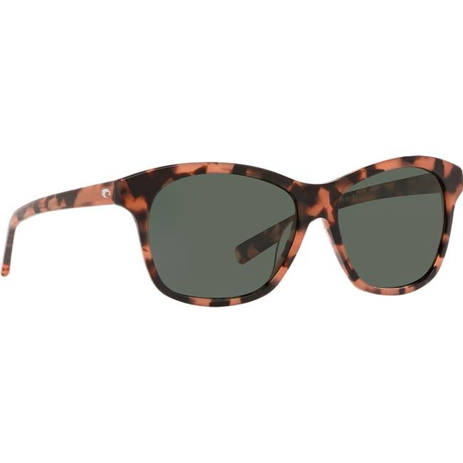Costa Sarasota Shiny Dusk Frame Sunglasses SAR-212