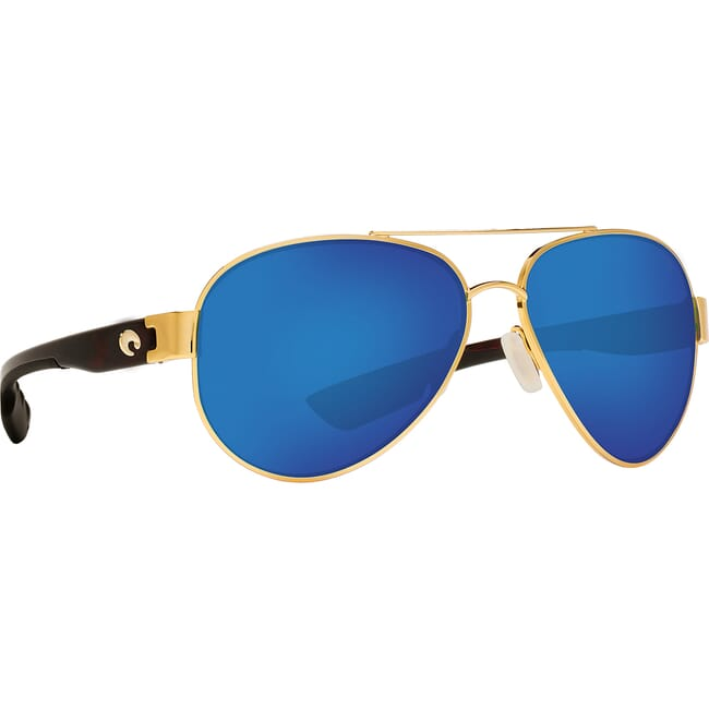 Costa South Point Gold Frame Sunglasses SO-26