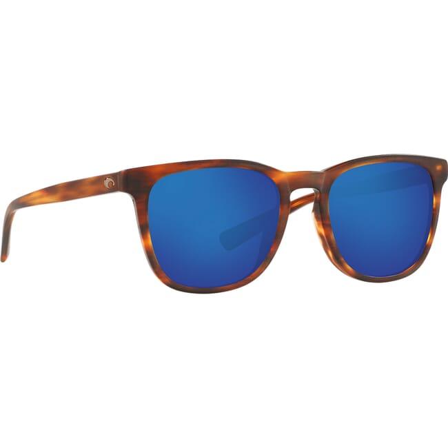 Costa Sullivan Matte Tortoise Sunglasses SUL-191