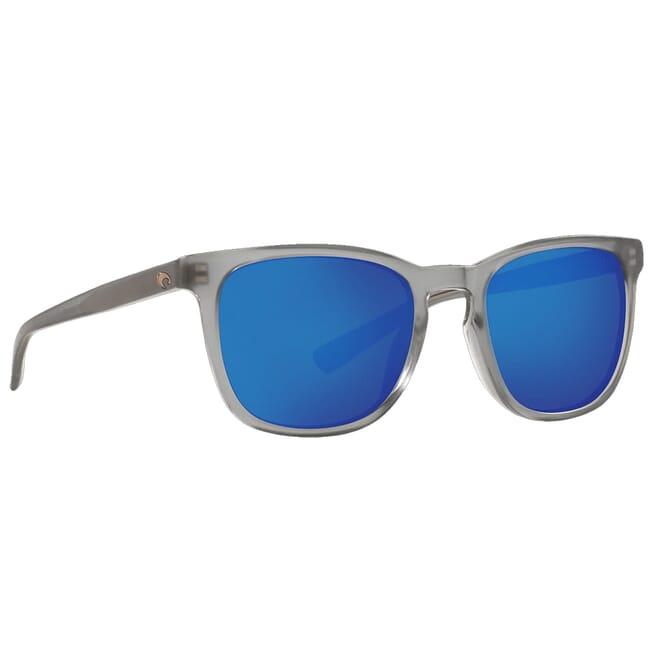 Costa Sullivan Matte Gray Crystal Sunglasses SUL-230