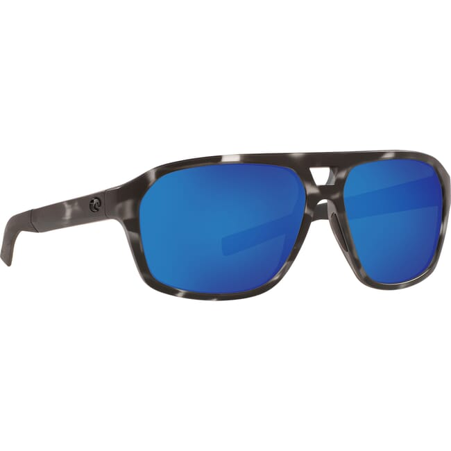 Costa Switchfoot Ocearch Matte Tiger Shark Sunglasses SWF-140OC