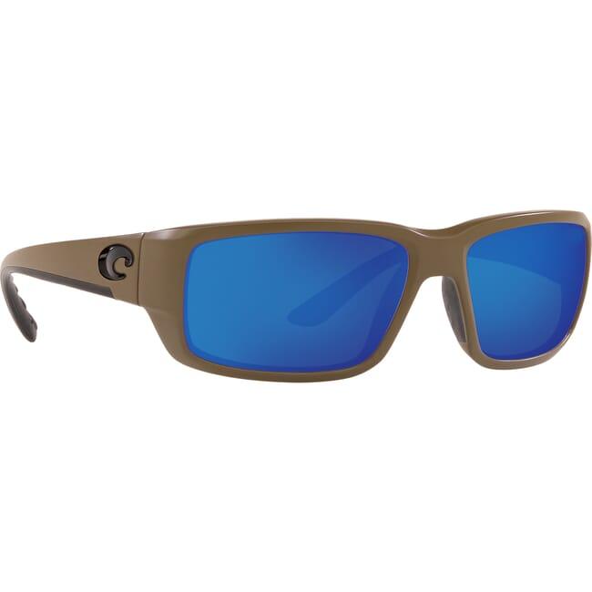 Costa Fantail Moss Frame Sunglasses TF-198