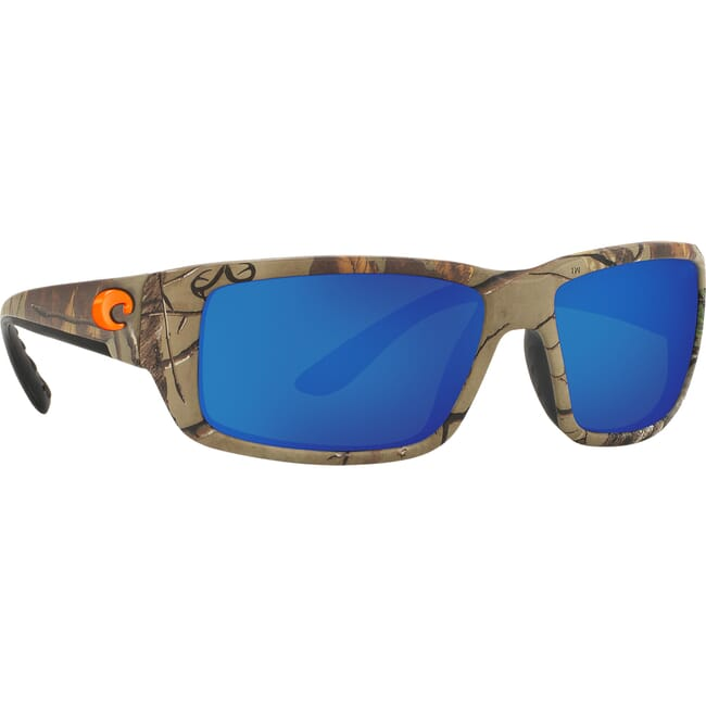 Costa Fantail Realtree Xtra Camo Frame Sunglasses TF-69