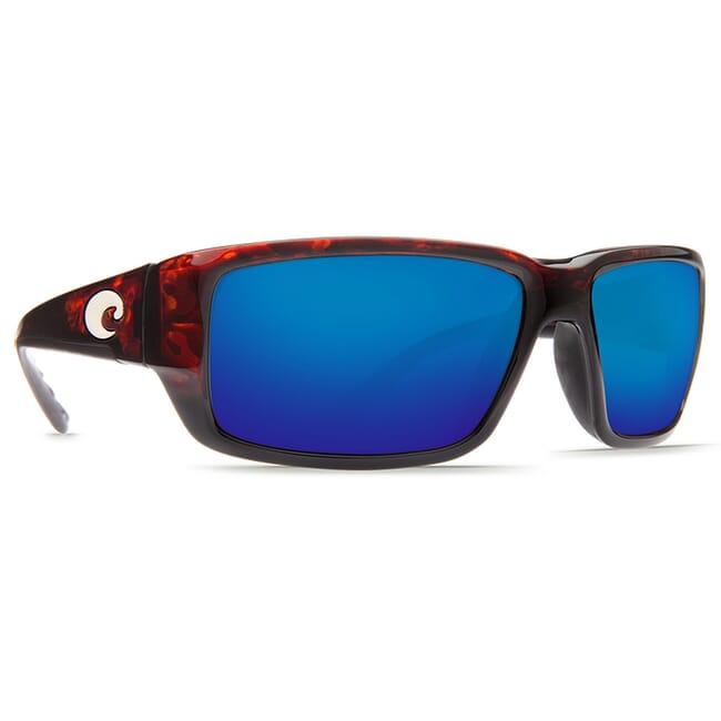 Costa Fantail Tortoise Frame Sunglasses TF-10