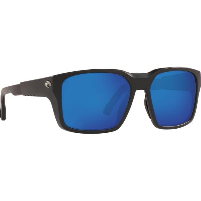 Costa Tailwalker Matte Black Sunglasses TWK-11