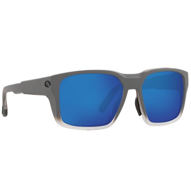Costa Tailwalker Matte Fog Gray Sunglasses TWK-277