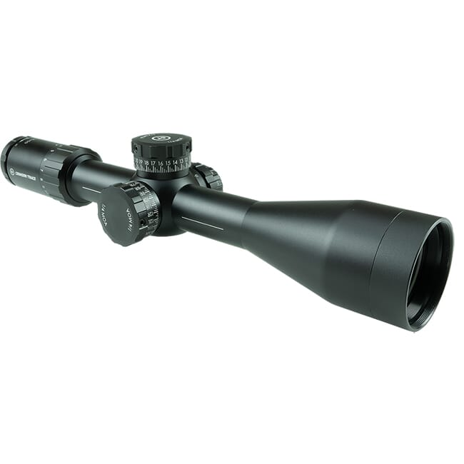 Crimson Trace Optics CSA-2416 2 Series Sport Riflescope 4-16x50mm MOA/MOA FFP with MR1-MOA with Illuminated Reticle