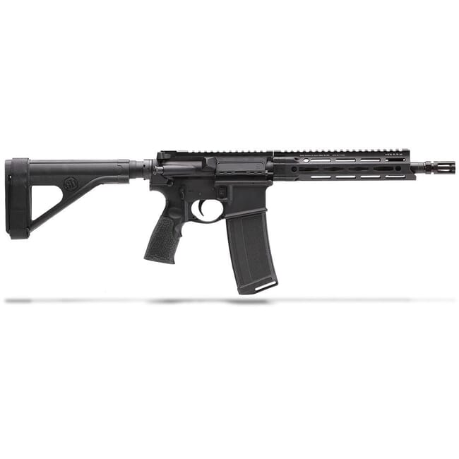 "Daniel Defense DDM4 V7 .300 Blk 10.3"" 1:8 Black Pistol 02-128-19153"