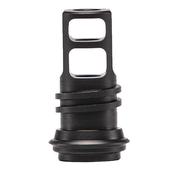 Daniel Defense DD Wave Muzzle Brake, 1/2x28 06-049-11048