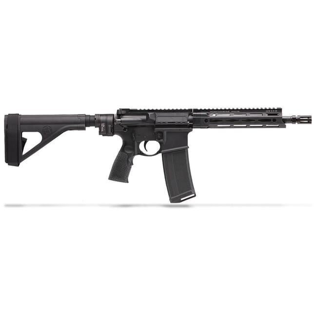 "Daniel Defense DDM4 V7 Law Tactical .300 Blk 10.3"" 1:8 Pistol 02-128-08252"