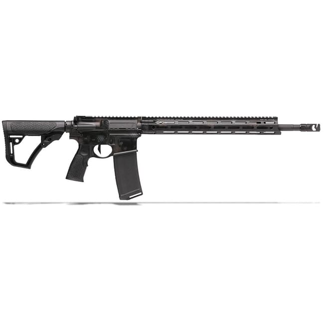 "Daniel Defense DDM4V7 Pro 5.56mm NATO 18"" 1:7 Rattlecan Rifle 02-128-02364-047"