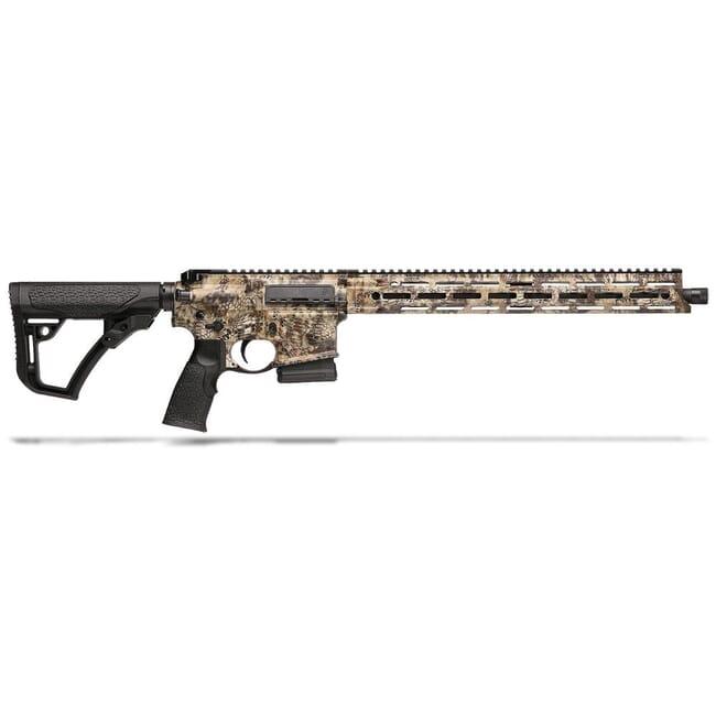 "Daniel Defense DDM4 Ambush .300 Blk 16"" 1:8 Kryptek Highlander Rifle 02-110-01216"